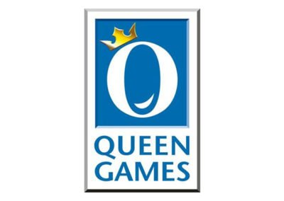 Logo de Queen Games
